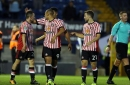 Bury 0-1 Sunderland player ratings: Read James Hunter's match marks after Carabao Cup win