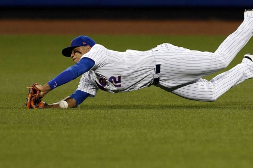 Mets activate Juan Lagares from disabled list