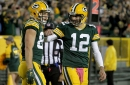 Eagles-Packers inactive list: No Aaron Rodgers, Jordy Nelson for preseason opener