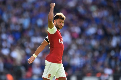 Are Chelsea ready? Oxlade-Chamberlain looking to double current Arsenal wages — report