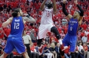 NBA Schedule: Rockets to host Thunder on Christmas Day