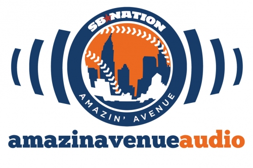 Amazin' Avenue Audio, Episode 249: Waiver Deals, Bucket Lists, and Nicknames with guest Matthew Cerrone