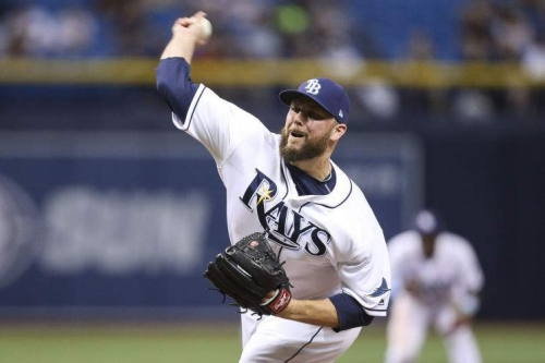 Rays reveal how far batters will go to end slumps