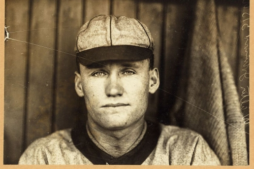 Sox Century: Aug. 10, 1917