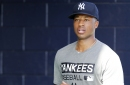 The project Yankees received in Beltran trade now a top prospect