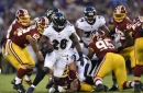 Preseason Week 1 Ravens-Redskins Game Recap, final takeaways, highlights and more