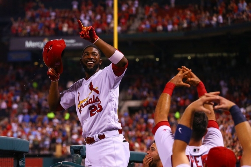 Cardinals win sixth straight, are one game back in the Central - A recap from August 10, 2017