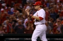 Head injuries have inspired Cards relievers to take caution