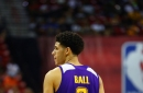 Lakers Podcast: Why is Lonzo Ball so polarizing?