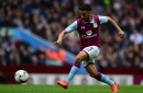 Neil Taylor becomes Villa's only left back standing