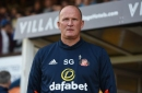 Full transcript: Simon Grayson talks Sunderland's youngsters, Darron Gibson and more on Sky Sports