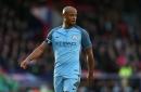 Vincent Kompany's health a major factor in Manchester City's trophy hunt