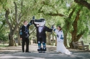How We Met: Love of hockey (and Sharks) seals the deal for dating couple