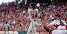 4 MLB FanDuel Studs to Target on 8/11/17