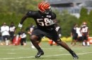 Carl Lawson about to be 'unleashed' on the NFL by the Cincinnati Bengals