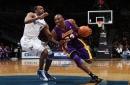 Gilbert Arenas more likely to join BIG3 next season than Kobe Bryant