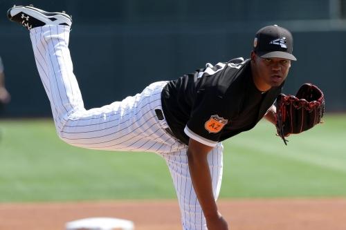 White Sox give Reynaldo Lopez a chance to stay