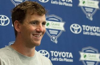 Here is why Eli Manning is the weirdest QB in NFL history