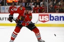 Blackhawks' Jonathan Toews explains why he joined social media
