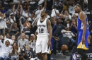 Why LaMarcus Aldridge is still a Spur
