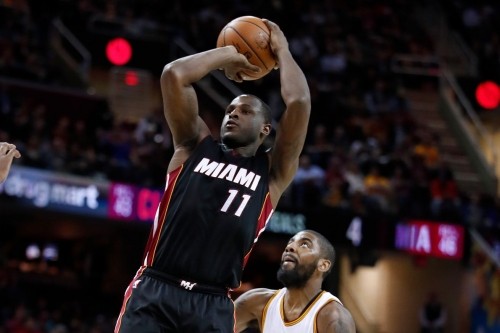Dion Waiters comments on Kyrie Irving rumors: 'alpha male' already here