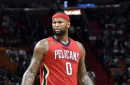 2017 ESPN Summer Forecast predicts high bust potential for New Orleans Pelicans