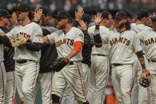 San Francisco Giants vs Washington Nationals Series Preview: Nats look to wrap up homestand on a good note