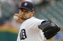 Tigers, Twins lineups for series opener Friday night