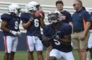 John Franklin III's prospects as a kick returner for Auburn