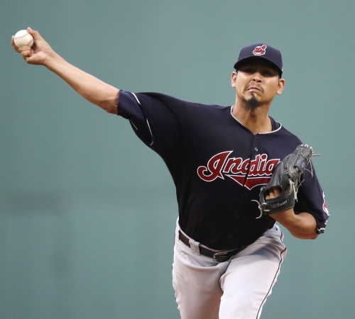 Cleveland Indians vs. Tampa Bay Rays: Live updates and chat, Game 113