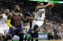 Boston Celtics to play Cavaliers on Opening Night, host Wizards on Christmas