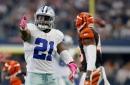 Facing six-game suspension, what's next for Cowboys' Ezekiel Elliott?