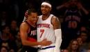 NBA Rumors: Portland Trail Blazers Emerge As 'Sleeper Team' In Hunt For Carmelo Anthony