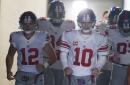 Steelers vs. Giants Preseason Week 1: Second-half live updates, injury news and open thread