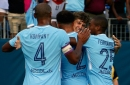 Manchester City announce official squad list, kit numbers for 2017/18 season