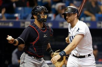 Rays shut down by Carlos Carrasco, shut out by Indians