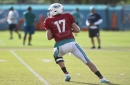 Ryan Tannehill to have knee surgery and miss season