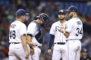 Rays no-hit into seventh in loss to Indians (w/video)