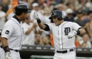 Long ball haunts Anibal Sanchez, Tigers run out of rally in loss to Twins