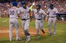 Final Score: Mets 7, Phillies 6—Be a Little Surprised