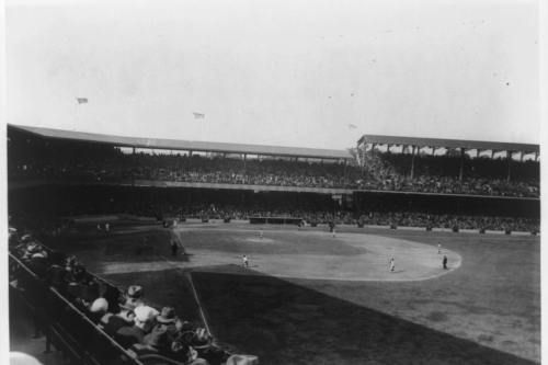 Sox Century: Aug. 11, 1917