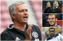 Manchester United news and transfer rumours LIVE Danny Rose and Zlatan Ibrahimovic updates