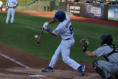 Chicago Cubs Minor League Wrap: August 11