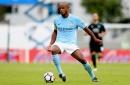 Manchester City squad named for Premier League season opener against Brighton