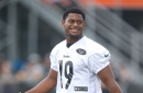 Steelers Injury Report: JuJu Smith-Schuster's concussion the lone injury after victory