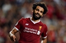 Mohamed Salah - Signing for Liverpool was a dream come true - I used to play as them on my PlayStation!
