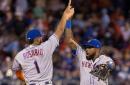 Mets vs. Phillies Recap: Rosario homer in ninth inning leads Mets to victory