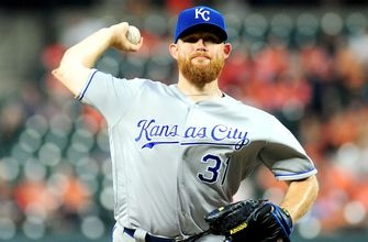 Royals, Kennedy face rebuilding but also resurgent White Sox