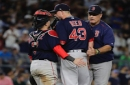 Bullpen Choke-Fest Dooms Red Sox In Bronx, 5-4