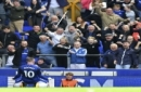 Everton opens with 1-0 win over Stoke